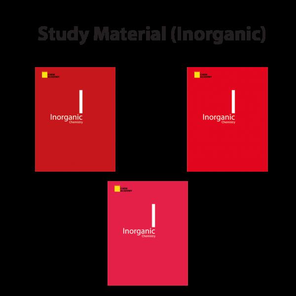 Gate Inorganic Study Material