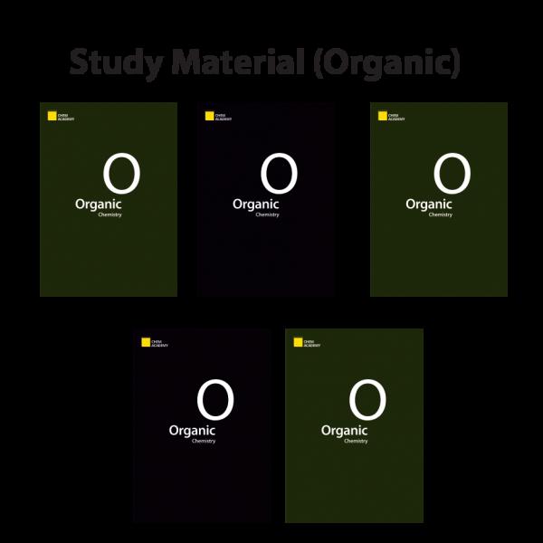 Gate Organic Study Material