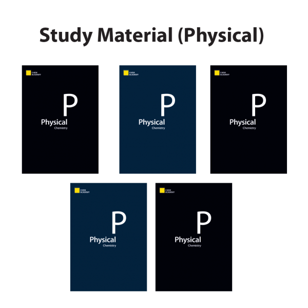 Gate Physical Study Material