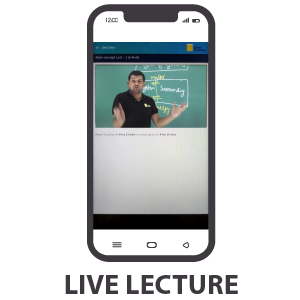 Chem Academy Live Lecture