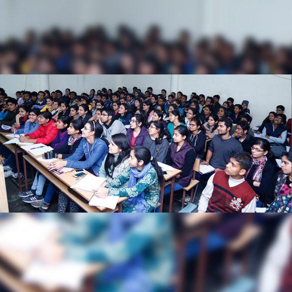 Chem Academy Classroom Program